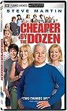 Cheaper by the Dozen [UMD for PSP]