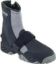 NRS ATB Neoprene Kayak Shoes-Gray-12 Grey