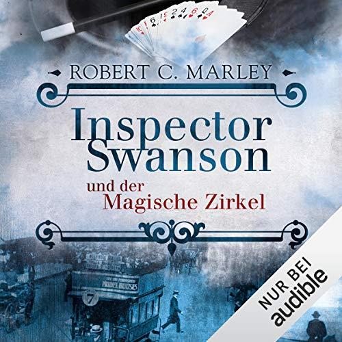 Inspector Swanson und der Magische Zirkel cover art