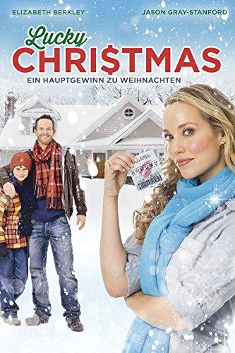 Lucky Christmas - Ein Hauptgewinn zu Weihnachten