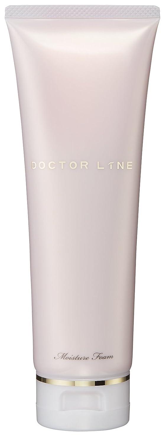 ヒゲクジラ気づかない汚いドクターライン(Doctor Line) DL モイスチャーフォーム