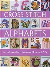 Cross Stitch Alphabets