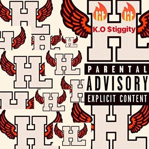 K.O $tiggity