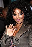 The Poster Corp Lil Kim In Attendance for Grand Opening of