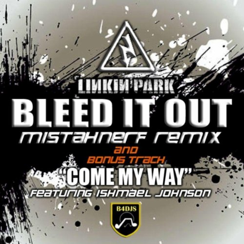 Linkin Park - Bleed It Out - Remix