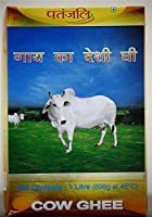 Patanjali Cow's Ghee made from Cow's Milk (1 Kg) by Patanjali
