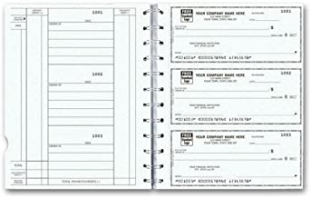 56400N, 3-Per-Page Personal Checks - Newport