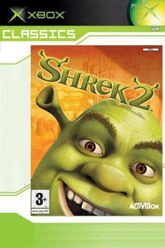 Shrek 2 [Classics]
