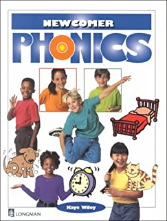 Newcomer Phonics (Student Book)