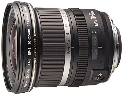 Canon 10-22mm/ 3,5-4,5/ S USM Objektiv