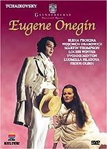 Tchaikovsky - Eugene Onegin / Prokina, Drabowicz, Thompson, Winter, Minton, Olsen, Davis, Glyndebourne Opera