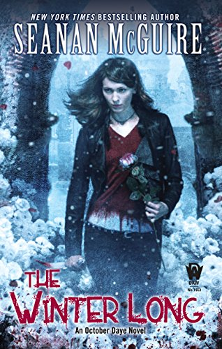 The Winter Long (October Daye Book 8)