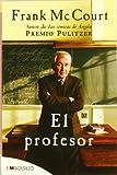 El profesor (EMBOLSILLO)