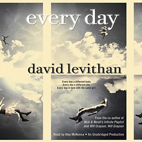 Every Day cover art