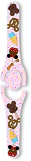 Pink Treats Decal for the Disney Magic Band 2 | MagicBand 2.0 Skin