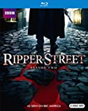 Get Ripper Street Season 2 on Blu-ray/DVD at Amazon