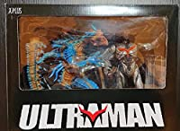 XPLUS 大怪獣シリーズ ULTRAMANウルトラマン()つぶらや ウルトラマソ 不朽 名作