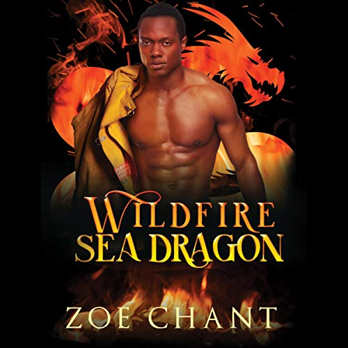 Wildfire Sea Dragon  By  cover art