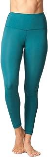 High Waist Ultra Soft Lightweight Leggings - High Rise Yoga Pants