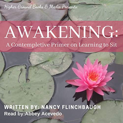 Awakening Audiobook By Nancy Flinchbaugh cover art