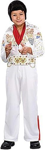 Boy 's Deluxe Elvis Kostüm
