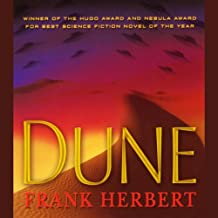 dune audiobook full