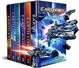 Earthrise - Super Box Set (Book 1-6): An Epic Sci-Fi Adventure (English Edition)