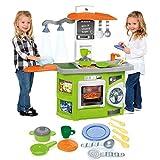 Cocina Infantil Molto Kitchen Electrónica