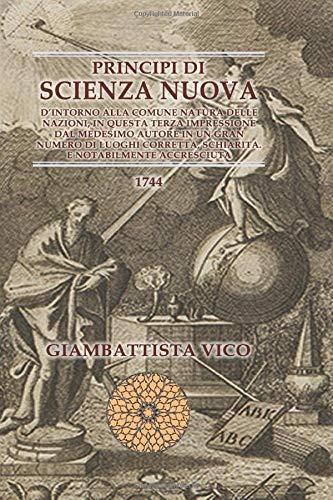 Principi di Scienza Nuova