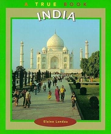 India (True Books: Countries) by Elaine Landau (2000-03-01)