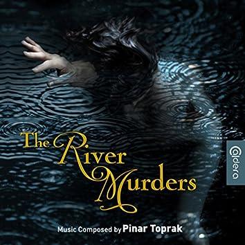 The River Murders / Sinner (Original Motion Picture Soundtrack) [Sinner]
