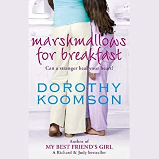 Marshmallows for Breakfast cover art