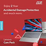 3 Years (1 Year Default ADP + 2 Year ADP) protection against accidental drops, spills, bumps, and structural failures incurred under normal operating conditions or handling, including electrical surges and damage to the integrated LCD screen. Remote ...