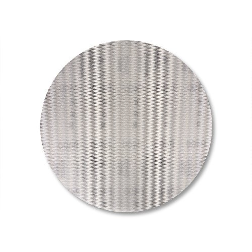 SIA F03E006781 Sianet - Rejilla de lija (150 mm, grano 100, 50 unidades)