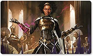 Kaya, Orzhov Usurper - Board Game MTG Playmat Table Mat Games Size 60X35 cm Mousepad Play Mat for TCG Magic The Gathering