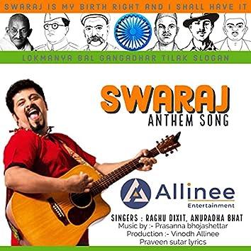 SWARAJ Anthem Song