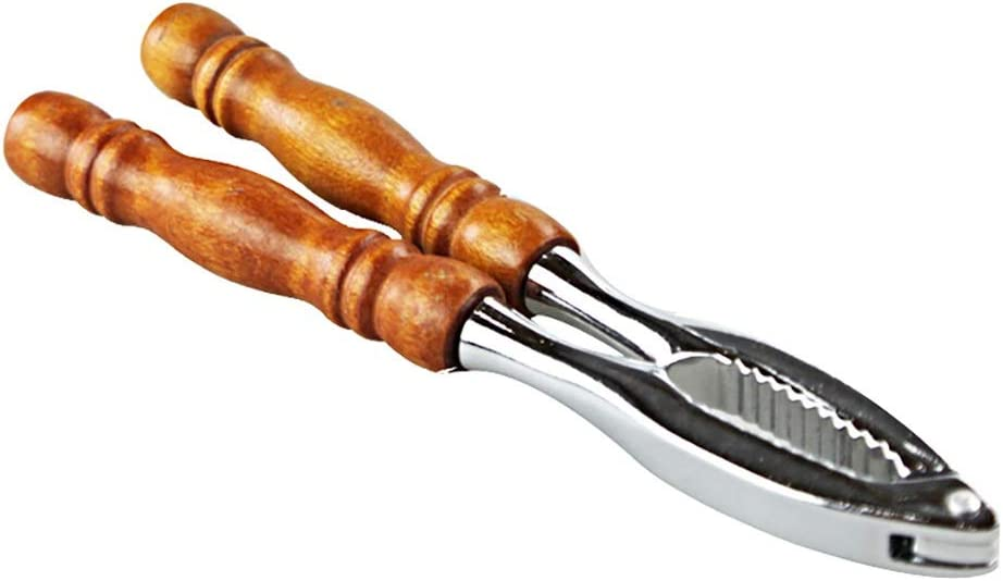 The taste of home Nutcrackers Nutcracker Household Handle 5% OFF Wooden OFFer