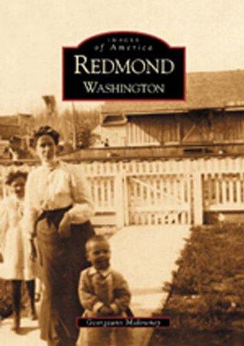 Redmond Washington (WA) (Images of America)