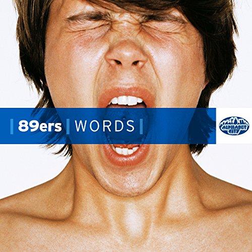 Words (Rave Mix)