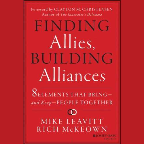 Finding Allies, Building Alliances cover art