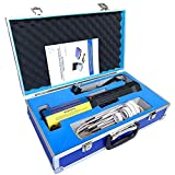 Automotive Tools Handheld Induction Heater Bolt Removal Professional Flameless Bolts Heating Removel Tool for Rusty Screws, 1000W