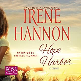 Hope Harbor                   By:                                                                                                                                 Irene Hannon                               Narrated by:                                                                                                                                 Therese Plummer                      Length: 9 hrs and 41 mins     1 rating     Overall 5.0