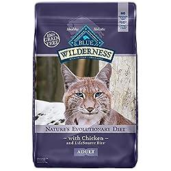 Blue Wilderness Adult Cat