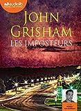 Les Imposteurs - Livre audio 1 CD MP3