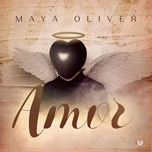 Maya Oliver