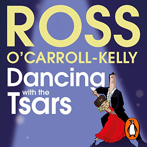Couverture de Dancing with the Tsars