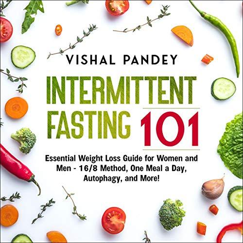 Intermittent Fasting 101 Titelbild