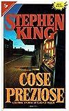 Cose Preziose (Castle Rock) Di Stephen King, I° Ed. Sperling & Kupfer 1992