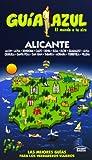 Guía Azul Alicante (Guias Azules)