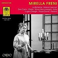 Opernarien: Live 1963-1965 by PUCCINI / VERDI / TCHAIKOVSKY / G (2010-08-31)